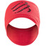 Compressport On/Off Headwear red